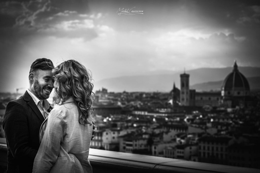 Best wedding videographer Tuscany