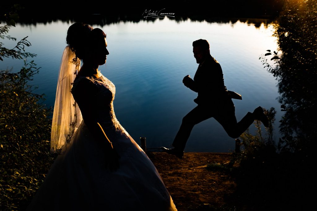 Germany wedding video