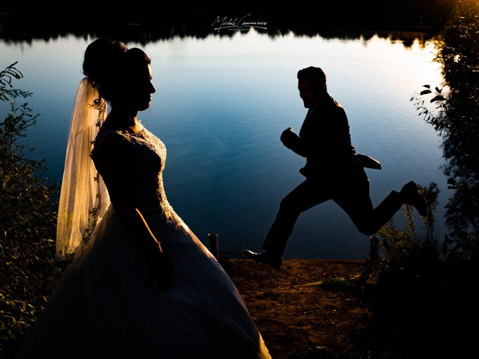 destination wedding in Italy e Germany
