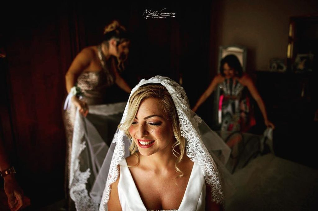 Best wedding videographer Italy