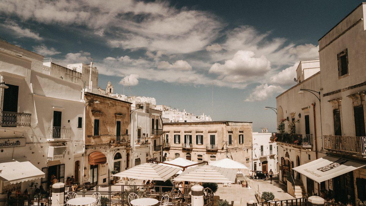 Destination wedding in Italy-Puglia