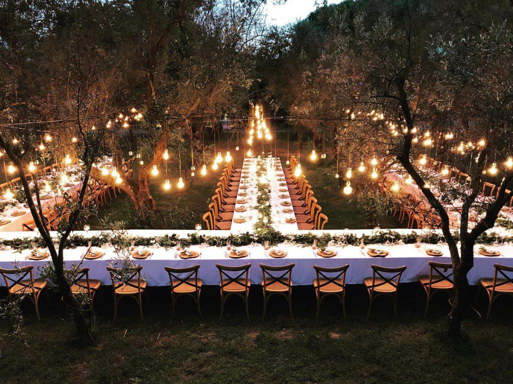 Tenuta tresca wedding venue Puglia Italy