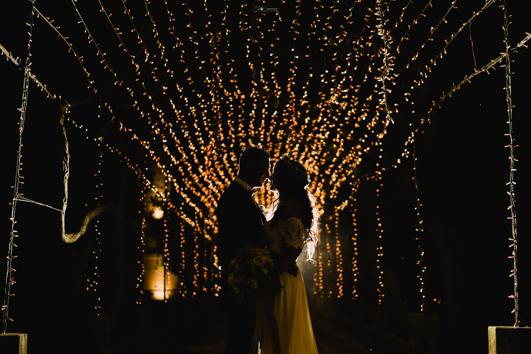 matrimonio a villa zaira in Puglia