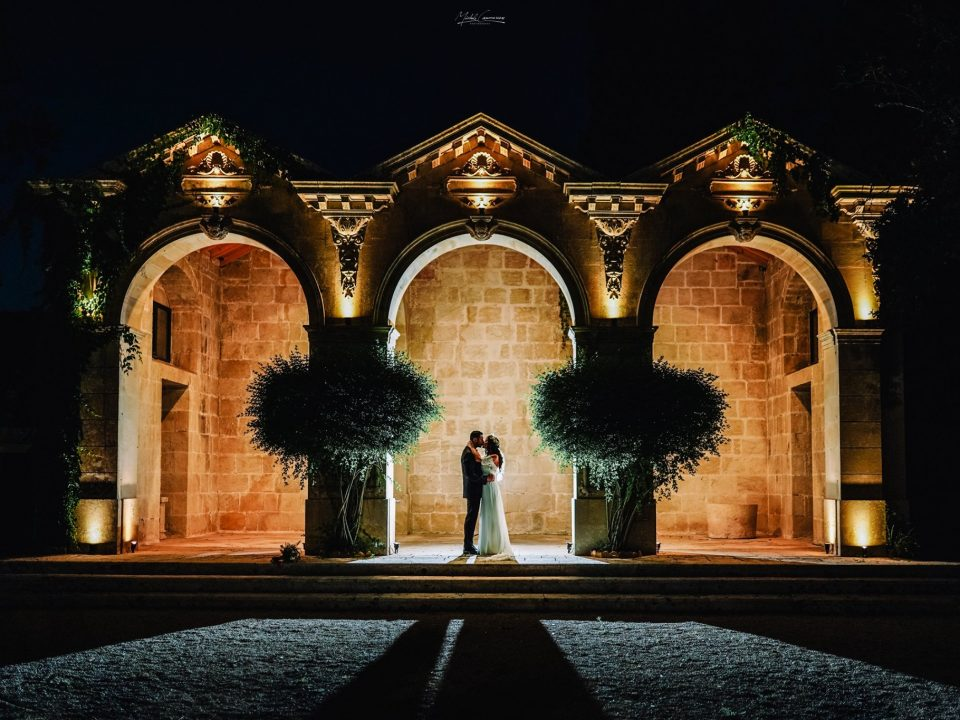 Best wedding venues in Puglia