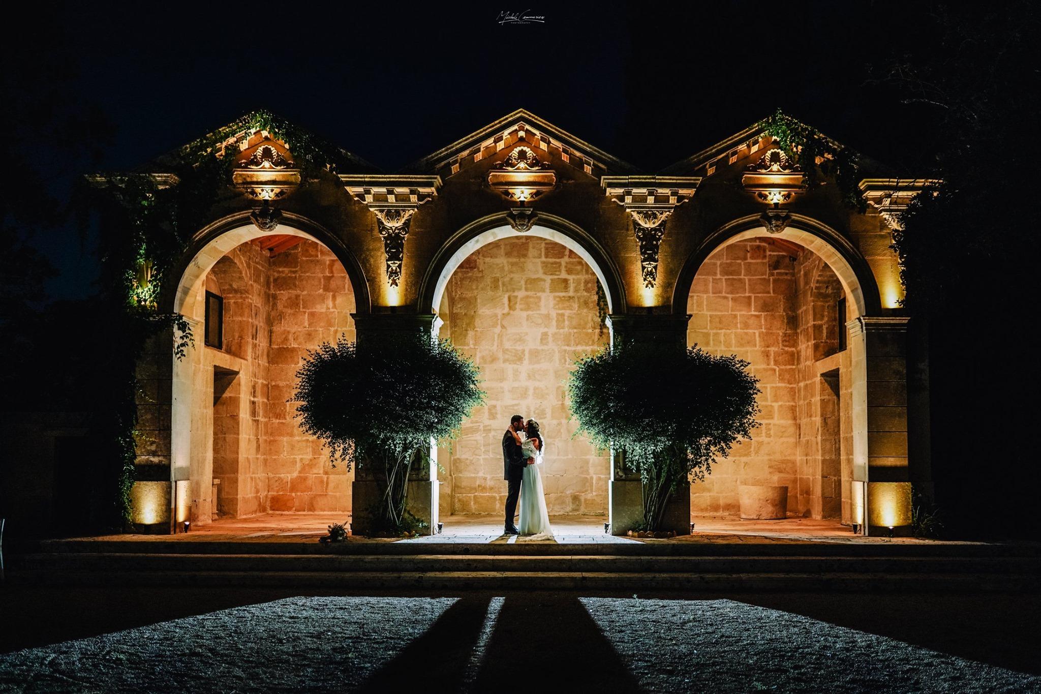 Best wedding venues in Puglia