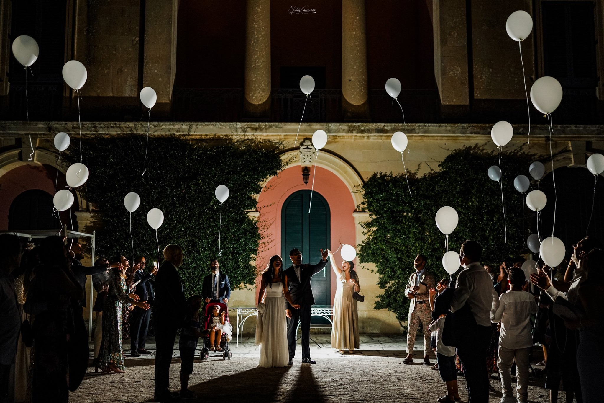 Villa Zaira - wedding location in Salento