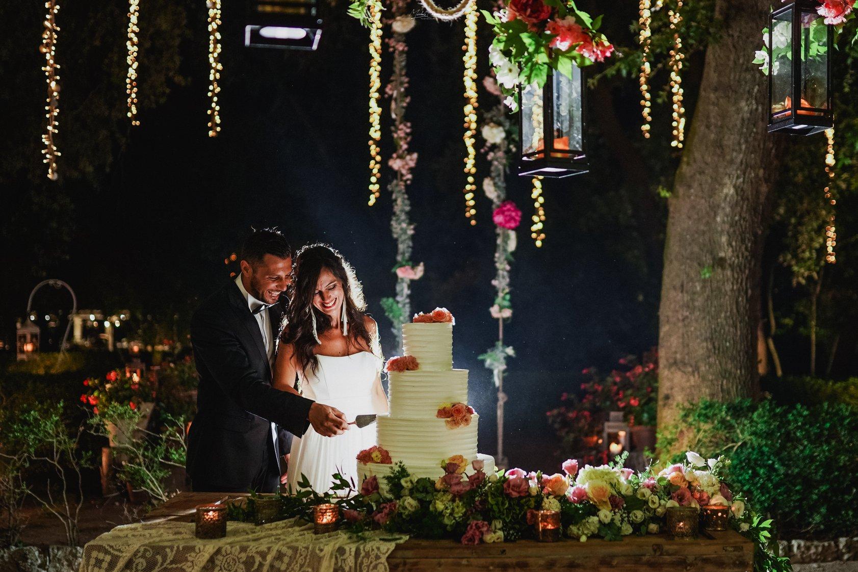 Magical wedding location Puglia