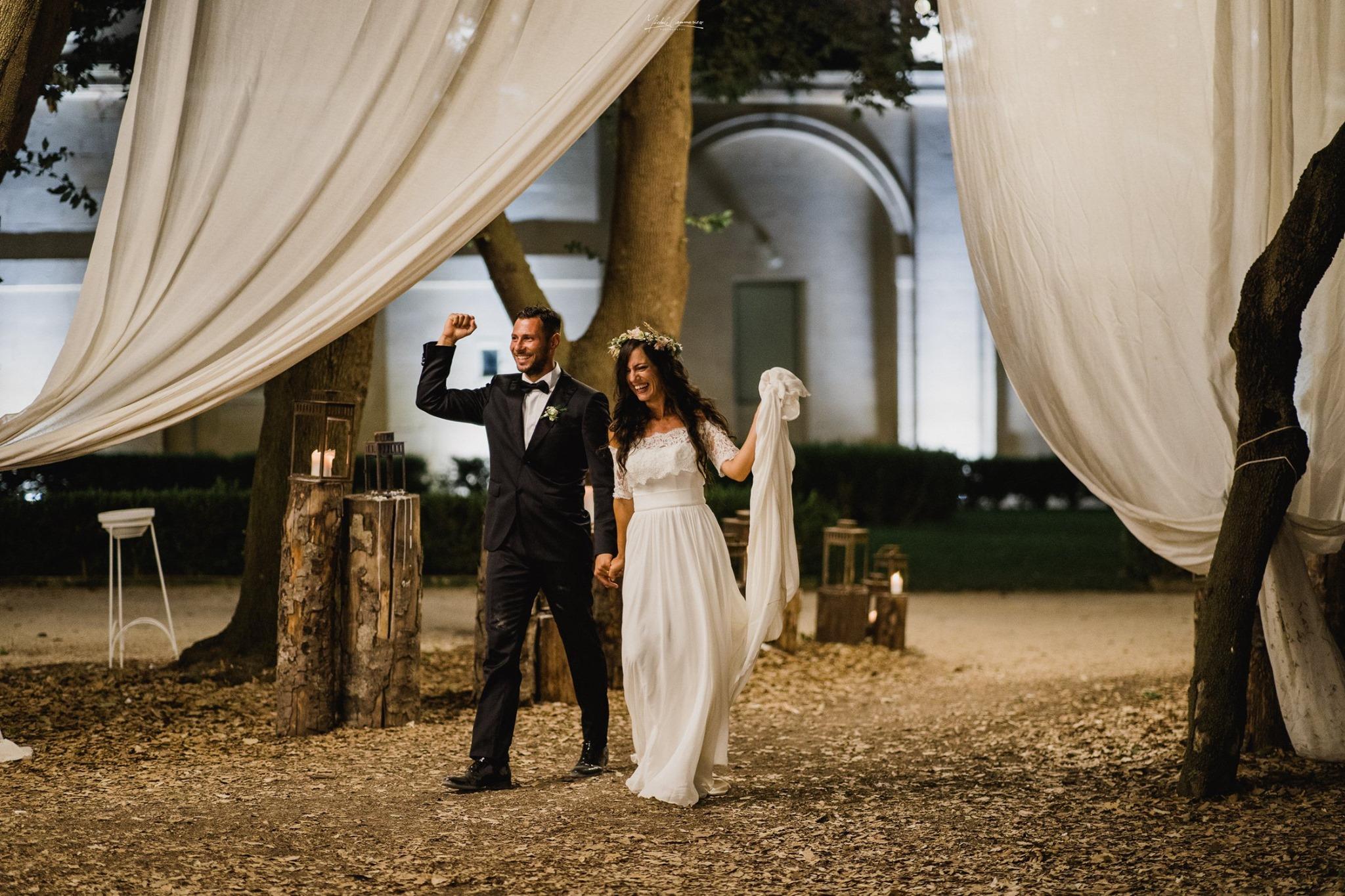 location per matrimoni in salento