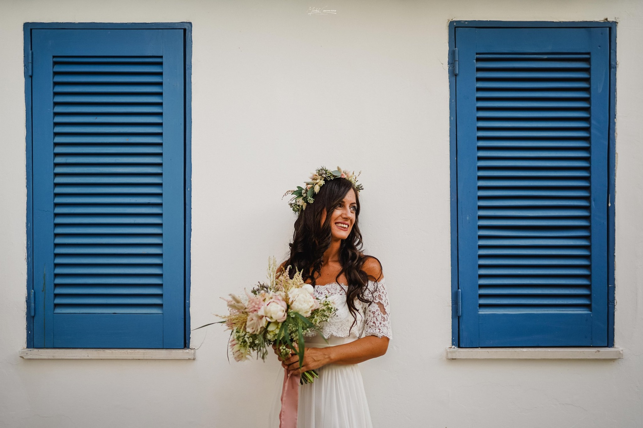 Your wedding in Italy