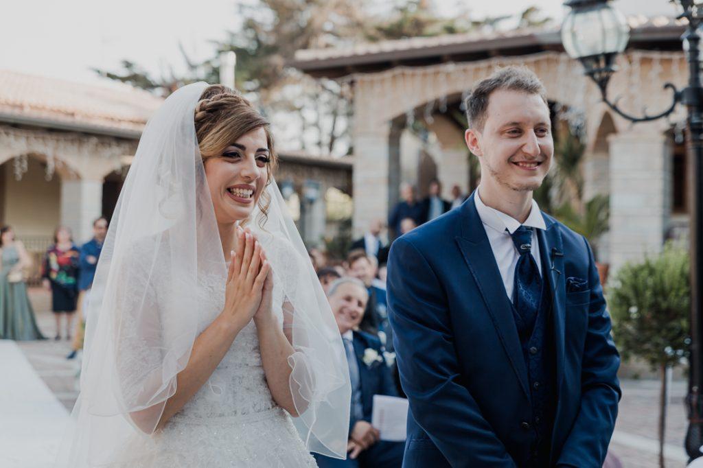 fotografo di matrimonio evangelico
