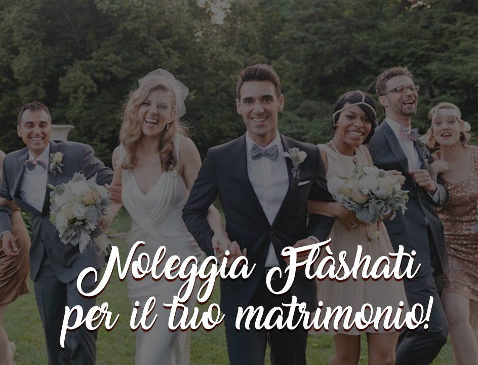 Photobooth matrimonio crotone