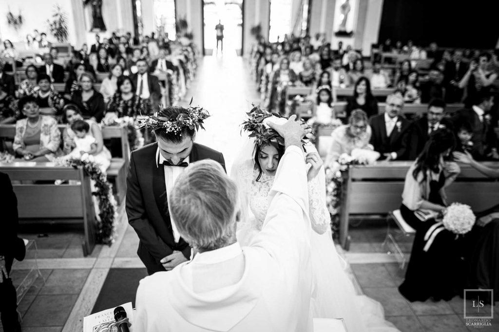 Matrimonio al Biafora Resort