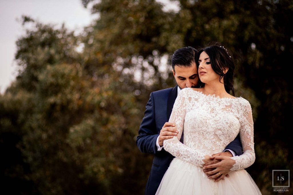 wedding videographer in puglia