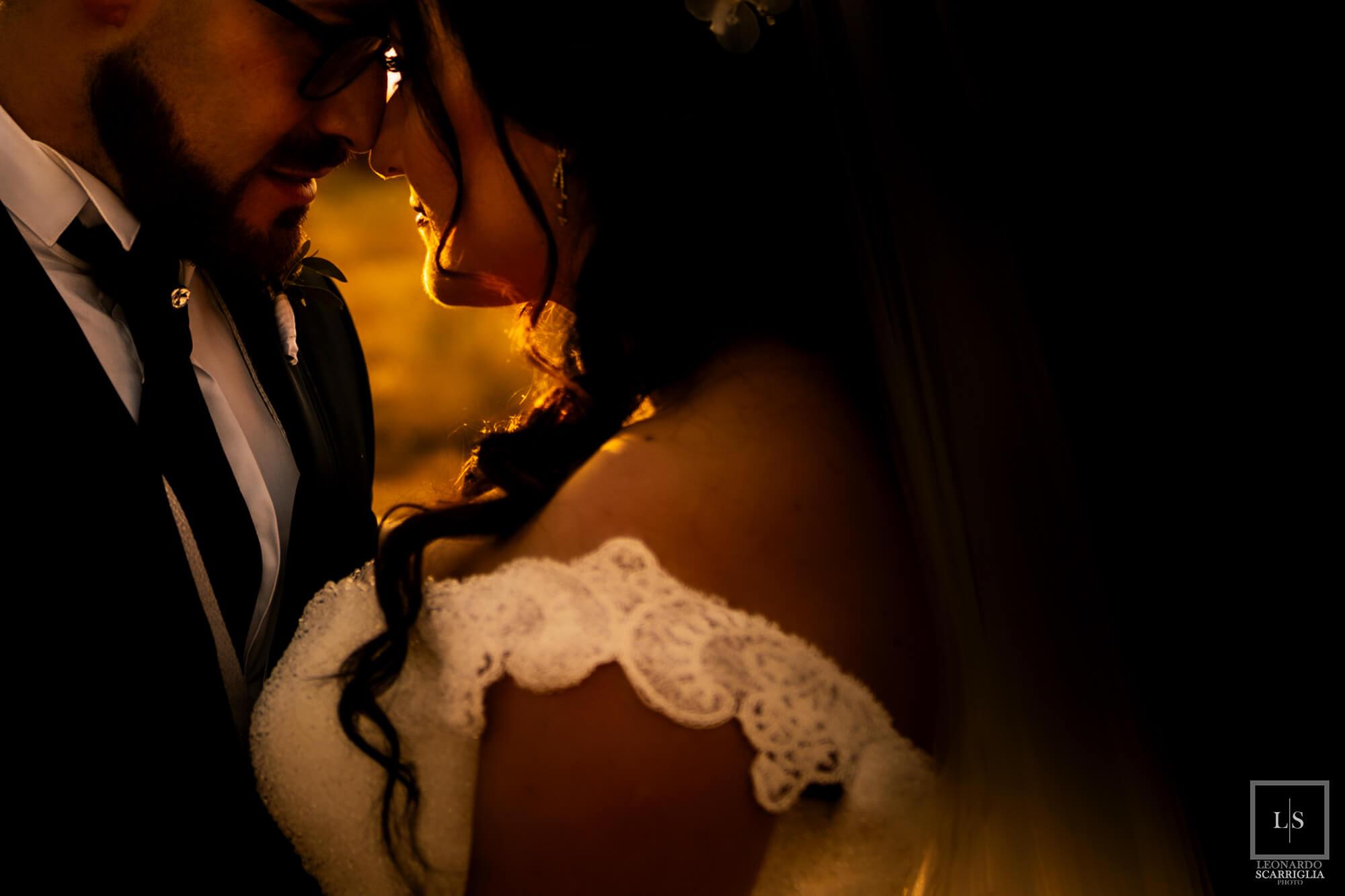 videomaker matrimonio Calabria
