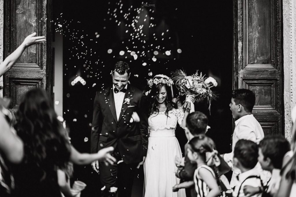 getting married in apulia