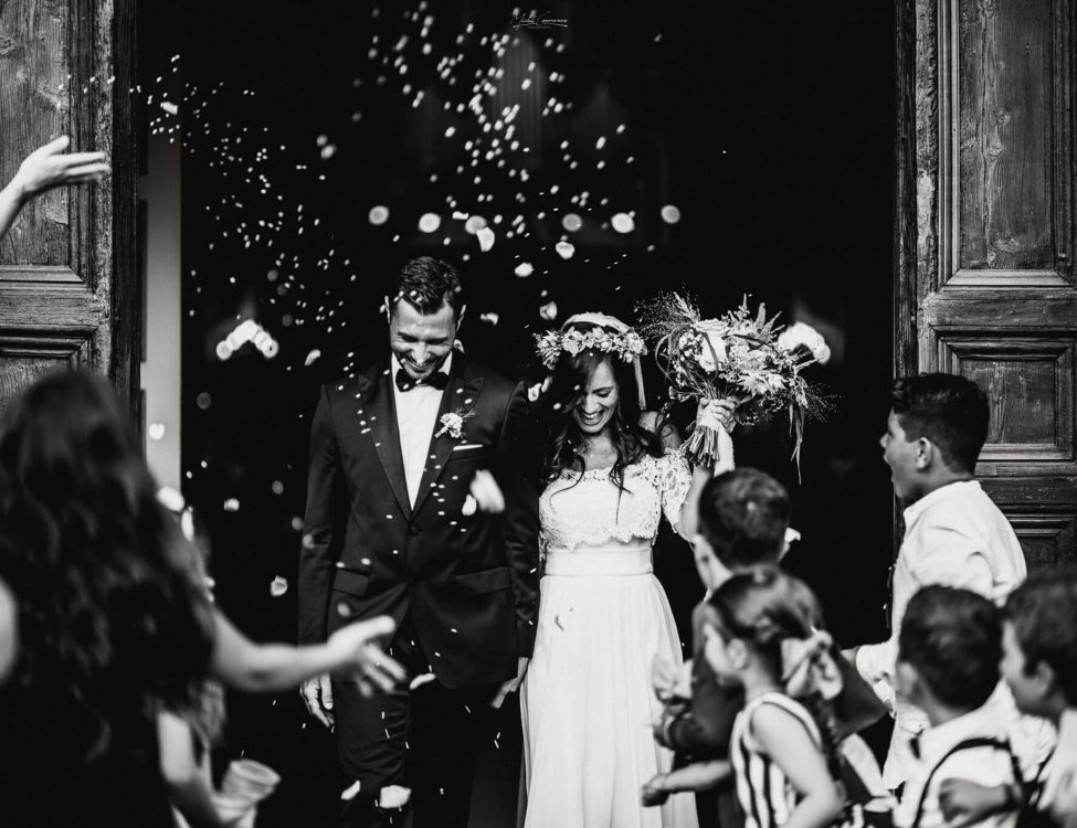 videomaker matrimonio Puglia