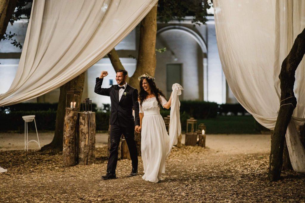 location matrimoni Salento